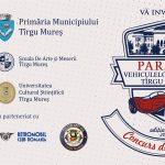 Targu Mures: Parada Vehiculelor Istorice