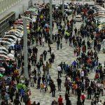 Napoca Rally Academy, la startul raliului de acasa
