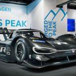 Volkswagen I.D. – Premiera mondială a modelului R Pikes Peak