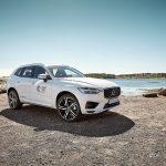 Volvo Cars își propune să folosească 25% plastic reciclat în fiecare mașină începând din 2025