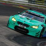 VLN: trei BMW M6 GT3 în Top 10 – victorie la clasă pentru BMW M4 GT4