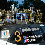 Încă o victorie pentru DTO Tellur Rally Team