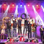 Mureșan și Melczer, pe prima treaptă a podiumurilor Cupa DACIA la Raliul Aradului 2018