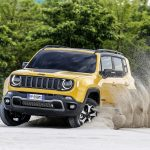 Noul Jeep Renegade 2019