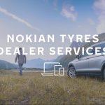 Nokian Tyres reinventează  sistemul Dealer Services