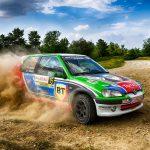 Napoca Rally Academy este hotarata sa revina pe locul 1 la Raliul Moldovei