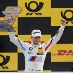 Bucurie dublă pentru Marco Wittman în cursa DTM de la Norisring