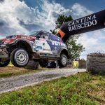 Italian Baja 2018 – Etapa a şasea, Cupa Mondială FIA de Raliuri Cross-Country
