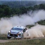 Sezonul de raliuri continuă în Moldova pentru Csongor Szabo și Rareș Fetean