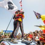 Hyundai Motorsport si Thierry Neuville au triumfat in Raliul Sardiniei