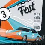 Retromobil Fest 2018