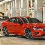 Premieră mondială: Volvo Cars a lansat noul sedan sport S60