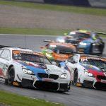 ADAC GT Masters: dublu podium pentru BMW M6 GT3 la Spielberg