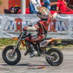 SuperMoto, a doua runda la Arad