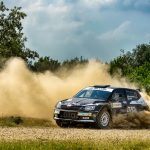 Următoarea provocare pentru DTO Tellur Rally Team: macadamul din Moldova