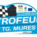 Prima etapă a Campionatului Național de Super Rally va avea loc la Târgu Mureș