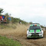 Raliul Moldovei aduce încă un podium pentru ProRally Team Brașov