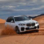 Noul BMW X5: design spectaculos, revoluţie tehnologică