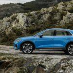 Model de succes cu noi puncte forte: a doua generaţie Audi Q3