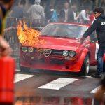 Trofeul Sinaia Forever: o cursă incendiară pentru Phoenix