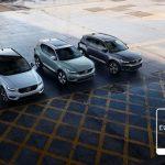 Volvo XC40 a primit 5 stele în cadrul evaluării Euro NCAP