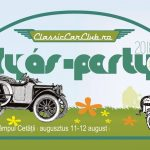 Gulyas party – ClassicCarClub.ro