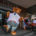 Raliul Perla Harghitei 2018, o etapă așteptată de sportivi și comunitatea locală