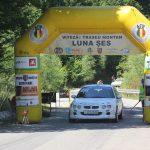 Cupa Luna Șes 2018 la Viteza pe Traseu Montan