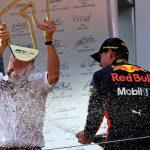 Formula 1:  Marele Premiu al Austriei, o cursa fantastica!