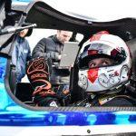 24h Series: Michael Simpson va concura alături de Endurance Team Romania la Barcelona