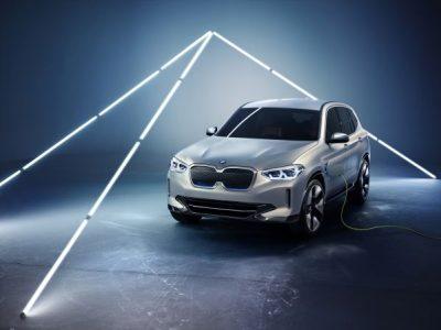 BMW Group îşi extinde prezenţa în China