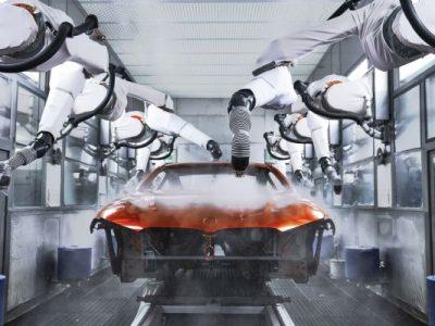 Producţia noului BMW Seria 8 Coupé a început la uzina BMW Group din Dingolfing