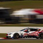 Locurile al şaptelea şi al optulea pentru BMW Team RLL în Canada