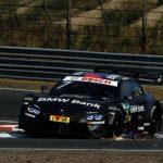 Piloţii BMW încheie prima jumătate a sezonului DTM cu şapte clasări în puncte în cursele de la Zandvoort
