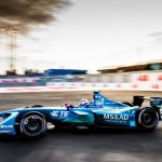 MS&AD Andretti Formula E a încheiat sezonul cu două curse desfăşurate în New York City