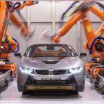 Premieră în industria auto: tomografie computerizată în construcţia de automobile