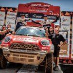 Baja Aragon 2018 – etapa a şaptea, Cupa Mondială FIA de Raliuri Cross-Country