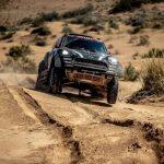 Silk Way Rally 2018: MINI Takes The Win