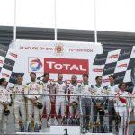 Walkenhorst Motorsport câştigă în faţa ROWE Racing