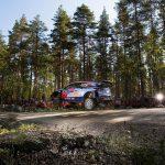 Hyundai Motorsport si-a pastrat primele pozitii, in clasamentul pilotilor si constructorilor, dupa Raliul Finlandei