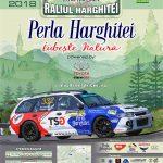 Asfaltul Harghitei este scena actului cinci al Campionatului Național de Raliuri Dunlop 2018