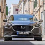 Mazda6 2018 – maturitate, eleganță și o echipare standard de excepție