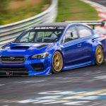 Mark Higgins si Subaru of America vor record mondial pe Transfagarasan
