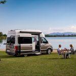 Premiera mondială la Salonul Auto Caravan din Düsseldorf: Volkswagen Grand California