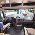 Hyundai a incheiat cu succes primul test cu un camion autonom, Hyundai Xcient