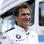 Alessandro Zanardi: 'Va fi o experienţă foarte plăcută'