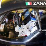 """Alex Zanardi a încheiat cu succes testul DTM de la Vallelunga: ,,Progresul este impresionant"""""""