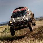 Hungarian Baja 2018 – MINI încheie competiţia cu două maşini în fruntea clasamentului