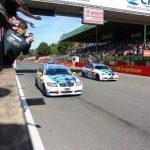 BMW Clubsport Trophy: Alexandru Cascatău își etalează viteza în prima sa cursă de 24 de ore, la Zolder