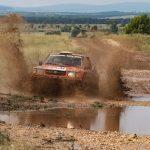 Transilvania Rally Raid Team – ritm bun la prima lor etapa de Cupa Mondiala din acest sezon